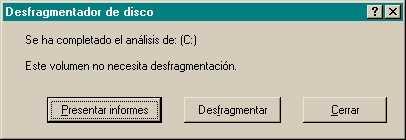 ¿Cómo desfragmentar disco duro con Windows XP? Cómo se hace Sistema Operativo