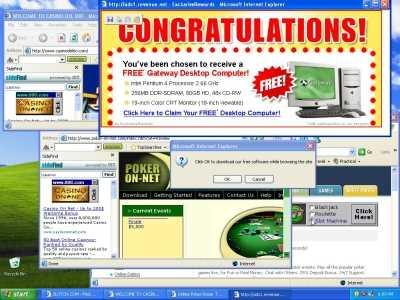 AdWare Glosario Seguridad Software