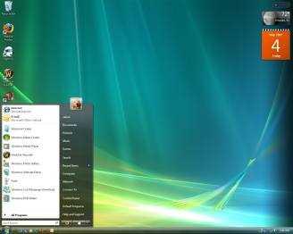 Cambia la apariencia de Windows XP a Windows Vista Descargas Software ¿Cómo se hace?