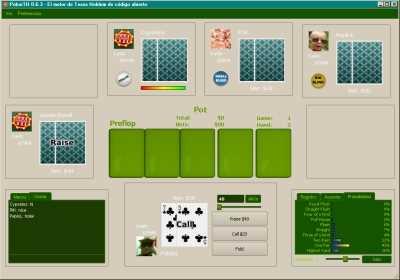 Jugar Poker por internet gratis Descargas Software