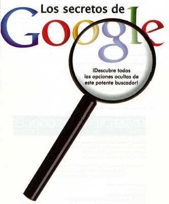 Descargar manual Los secretos de Google gratis Descargas Manuales