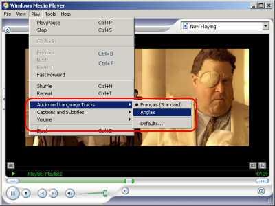 MMSwitch, Doble audio con Windows Media Player Cómo se hace Descargas