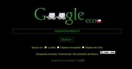 Google Eco Curiosidades Noticias