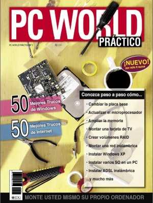 Reparacion de pc - Pc World Practico Tomo 1