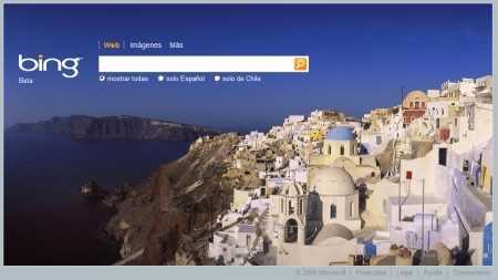 ¿Qué es Bing? Glosario Opinión