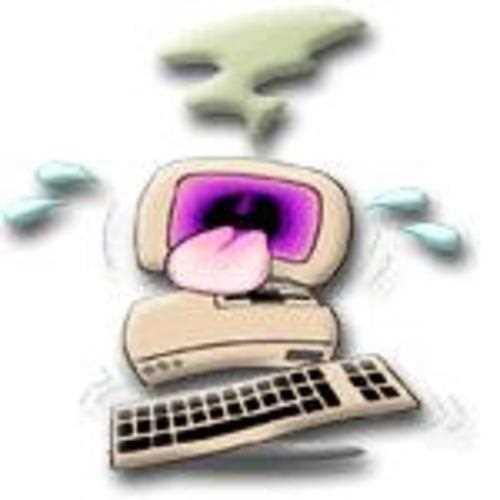 Computador se apaga solo