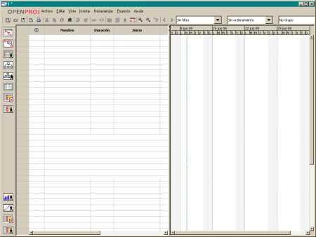 Visualizador Project gratis en español Descargas Recomendamos Software