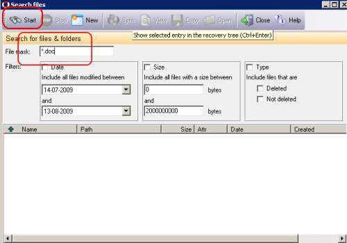 ¿Cómo recuperar archivos perdidos? Recomendamos ¿Cómo se hace?