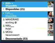 Instalar MSN en BlackBerry Cómo se hace Descargas Software