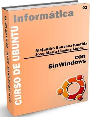 Manual, curso de Ubuntu paso a paso Descargas Manuales Sistema Operativo