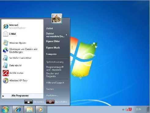 Transformar Windows XP en Windows 7 o Windows 8 Descargas ¿Cómo se hace?