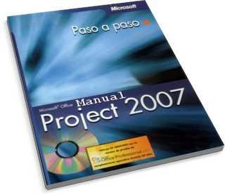 Descargar manual Microsoft Project 2007 Descargas Manuales