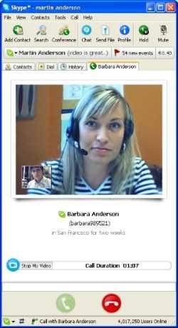 Descargar Skype portable Descargas Software