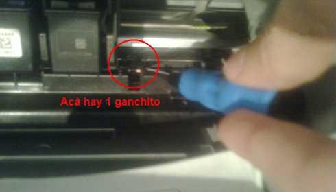 Arreglar impresora Hp Deskjet Cómo se hace Hardware Recomendamos