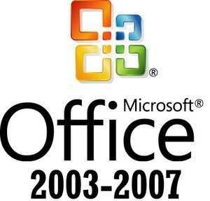 Ver documentos de Office 2007 con Office 2003 Cómo se hace Descargas