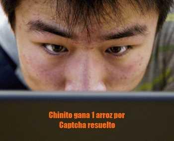 ¿Por qué siguen existiendo los CAPTCHA? Hacking Opinión Seguridad