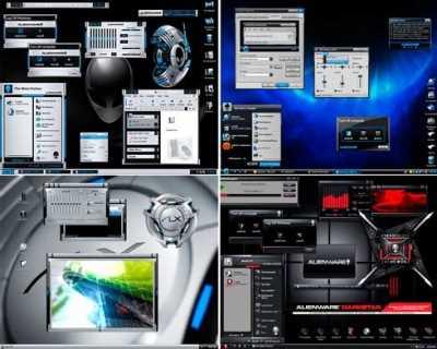 250 Temas para Windows XP Descargas