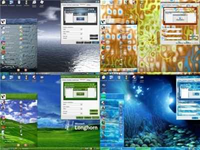 temas para windows 7. Más temas para Windows XP