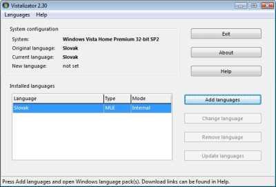 Agregar un idioma en Windows 7 Cómo se hace Descargas Sistema Operativo