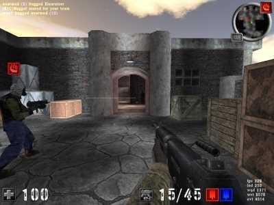 Juego de guerra portable (Shooters) Descargas Opinión Recomendamos Software