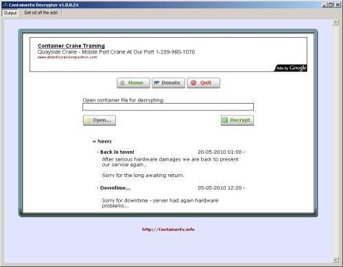 Desencriptar archivos DLC, CCF y RSDF Descargas ¿Cómo se hace?