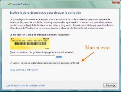 Descargar Windows Vista en español todas las versiones Descargas Sistema Operativo