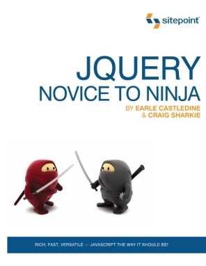 Descargar manual JQuery Descargas Manuales