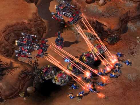 Starcraft II: A pocas horas del lanzamiento mundial Opinión