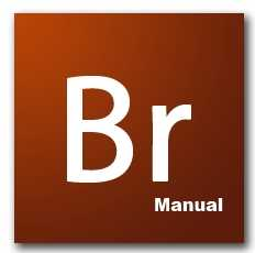 Descargar manual Adobe Bridge CS4 Descargas Manuales