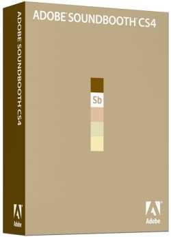 Descargar manual Adobe Soundbooth CS4 Descargas Manuales
