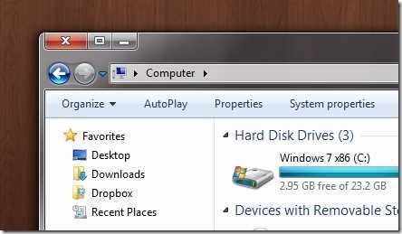 Mover a la izquierda los botones de Windows Cómo se hace Descargas