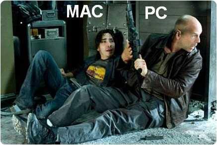 6 razones para elegir un PC y no un Mac Mac Opinión Sistema Operativo