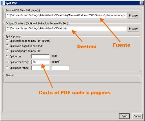 como juntar pdf gratis