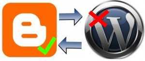 Importar de WordPress a Blogger Cómo se hace Recomendamos