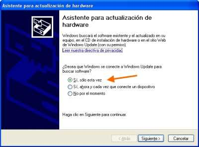 Instalando controladora simple de comunicaciones PCI Instalar controladora simple de comunicaciones PCI en Windows XP