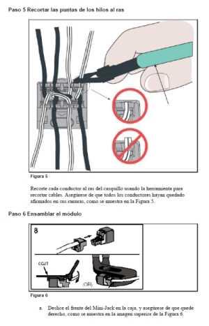 Manual de redes sobre cableado estructurado Descargas Manuales
