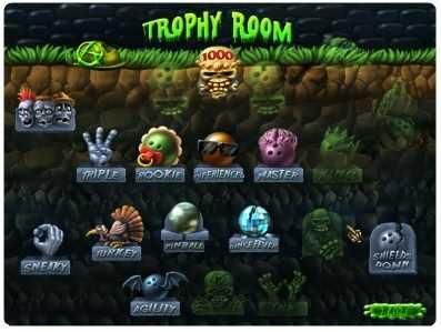 Descarga y juega Zombie Bowl-O-Rama para matar Zombies Descargas Software