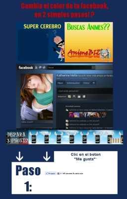 ¿Cambiar el color de Facebook? Curiosidades Opinión
