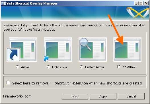 Quitar flechas accesos directos Windows 7 32 y 64 bits Descargas ¿Cómo se hace?