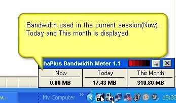 Saber el ancho de banda que uso en mi computador Cómo se hace Descargas Recomendamos Software