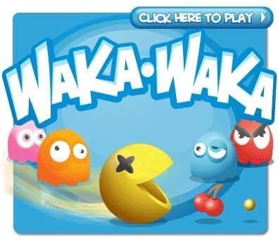 Trucos Waka Waka Facebook Trucos
