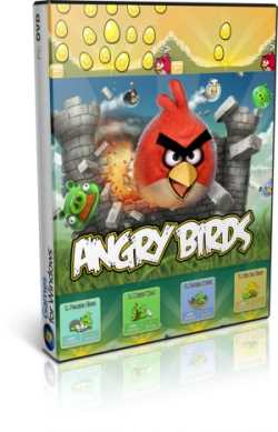 Angry Birds portable para Windows 7 Descargas Software