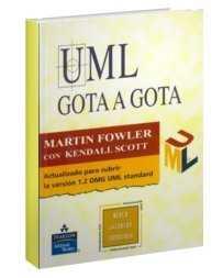 Manual UML, UML gota a gota Descargas Manuales