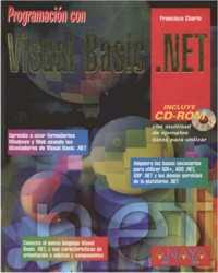 Manual Visual Basic.NET Descargas Manuales