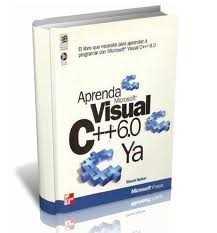 Manual aprenda Microsoft Visual C++ 6.0 ya  Descargas Manuales
