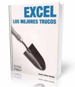 Manual de trucos Excel Descargas Manuales