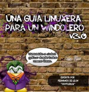 Manual Linux para usuarios Windows Descargas Manuales