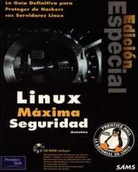 Manual de seguridad en Linux Descargas Manuales Seguridad