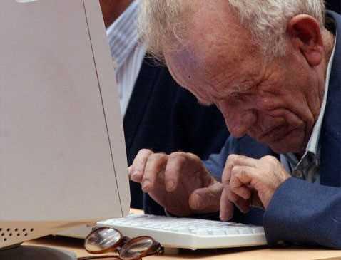 ¿Porqué a los mayores de 60 años les cuesta encontrar trabajo? Curiosidades