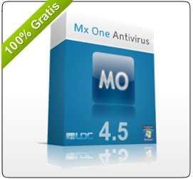 Antivirus para pendrive Seguridad Software